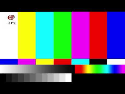 Начало эфира после профилактики (Антенна 7, 18.12.2019)