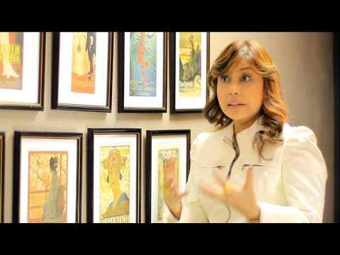 Power Presentation Series  Valerie Cruz Tapalla Dreamlist Profile
