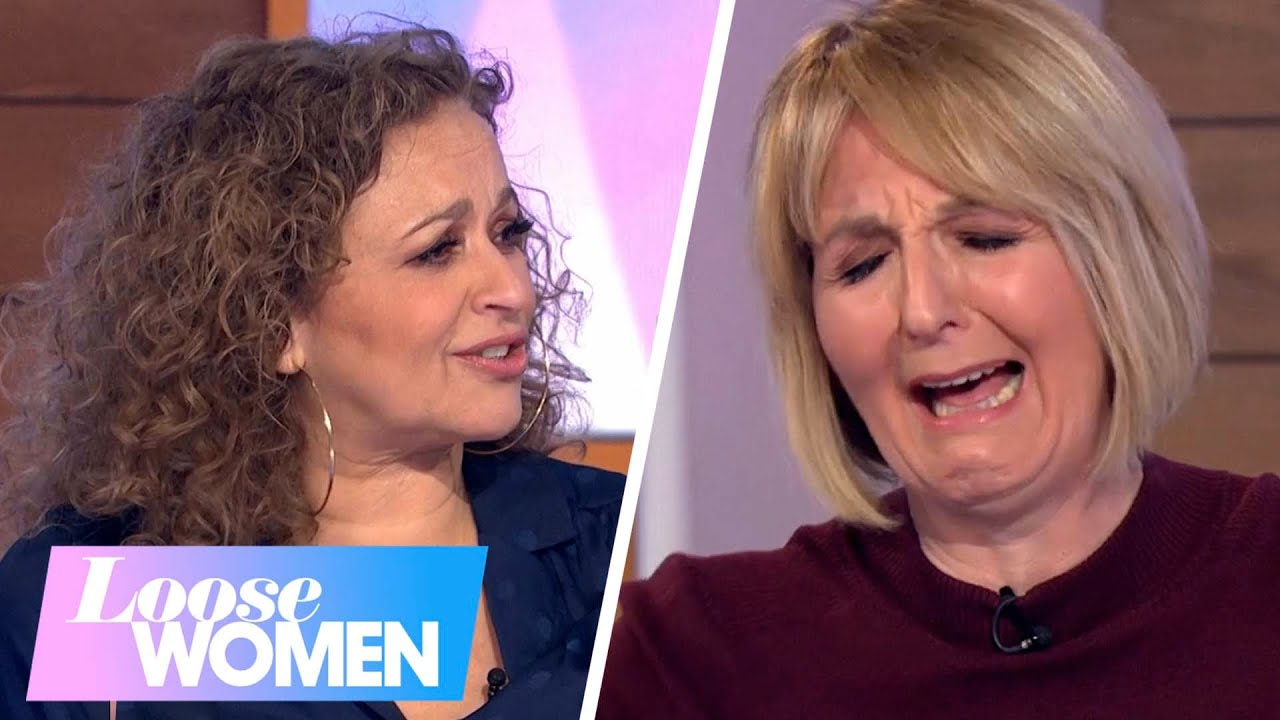 Strictly 2016 Line-up | Loose Women - YouTube