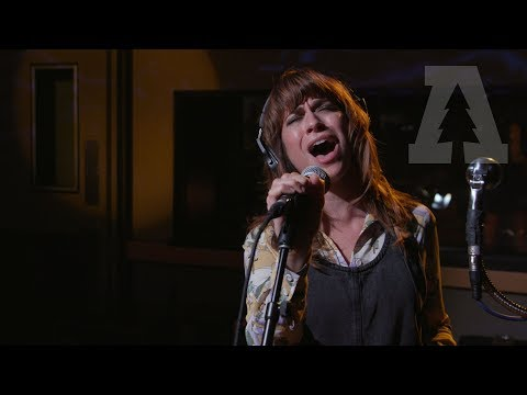 Nicole Atkins - A Little Crazy - Audiotree Live (3 of 6)