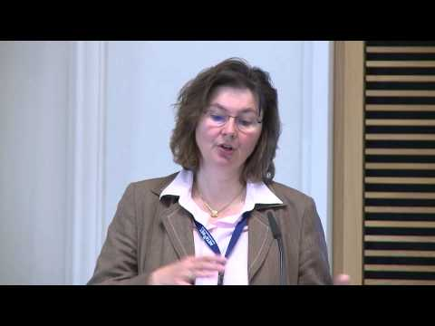 Márta Nagy-Rothengass: European Research and Innovation in the area of Big Data. META-FORUM 2013