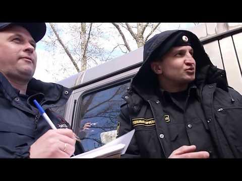 Полиция опрашивает судебных приставов  по заявлению юриста Антона Долгих