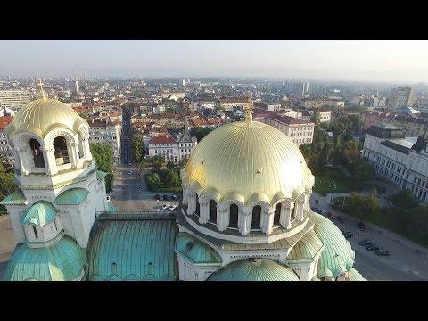 Bulgaria Business Destination