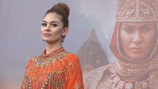 Премьера фильма «Томирис» в Алматы