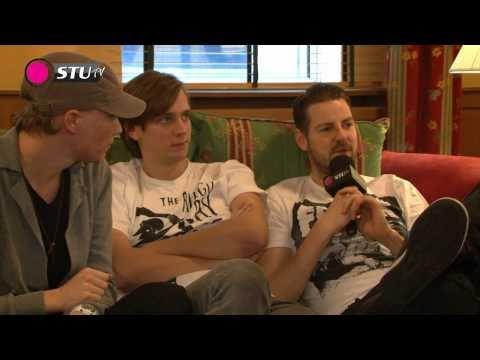 StuTV - De Jeugd van Tegenwoordig Interview