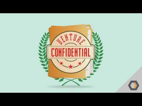 Venture Confidential - Ep. #5, Feat. Nordic Makers' Hampus Jakobsson