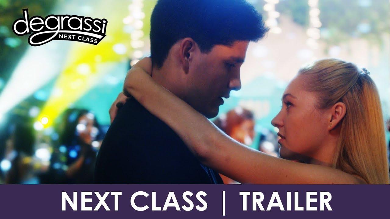 Degrassi: Next Class | Official Series Trailer