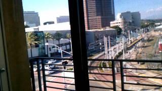 Savoy Loft Condominium 100 Alameda Street Downtown Los Angeles L.A. Loft Blog