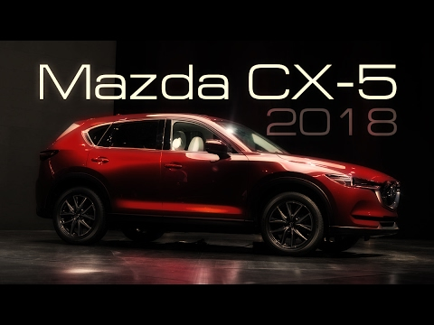 mazda cx 5 2018 youtube. Black Bedroom Furniture Sets. Home Design Ideas