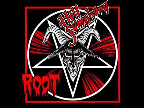 Root - Hell Symphony [Full ALBUM] 1991