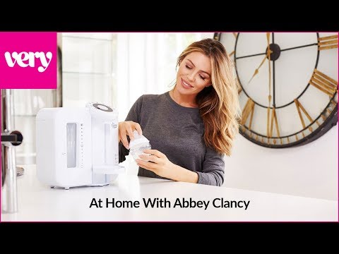 At Home With Abbey Clancy: Abbey's top 5 nursery picks | Ver