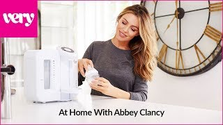 At Home With Abbey Clancy: Abbey's top 5 nursery picks | Very Inspired