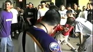 KID GORGEOUS - Munn's United Church, Oakville, Ontario...May 15, 1999 (Stronger Than Ever Videos)