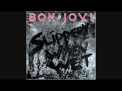 Bon Jovi - You Give Love A Bad Name [HD]