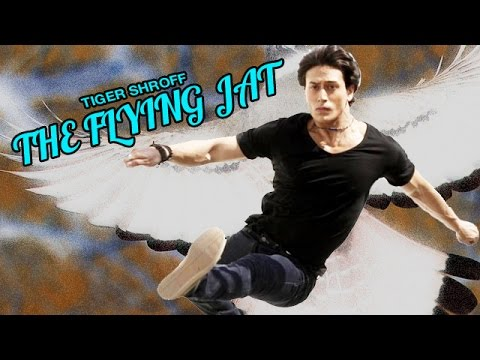 The Flying Jat | Tiger Shroff's Film To...