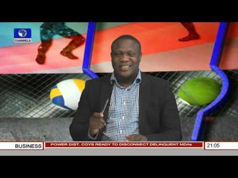 Sports Tonight: Discuss On Joseph Yobo Testimonial