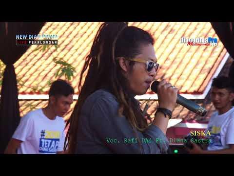 SISKA - RAFI DA4 Feat DIANA SASTRA | DEPOK | SIWALAN | PEKALONGAN | 18/6/2018 | DS OFFICIAL
