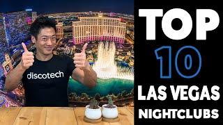 Best Vegas Nightclubs