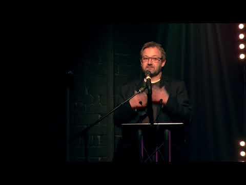 James Dreyfus  Barn Theatre Ambassador
