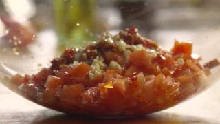 How To Make Bruschetta