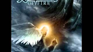 Rhapsody of Fire - The Cold Embrace of Fear - Act III
