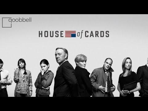 Peter and Christina House of Cards Soundtrack by Jeff Beal