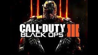 Destruindo O Time Inimigo Call Of Duty black Ops 3  PS3