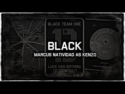 Marcus Natividad as Kenzo for Season 2