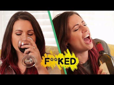 1st Glass Of Wine Vs. 4th