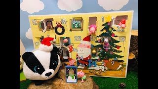BAJKA GANG SŁODZIAKÓW   Słodziaki   Unikatowy kalendarz adwentowy Świnka Peppa