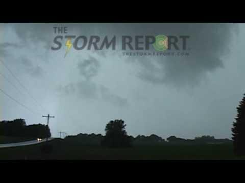 July 7th, 2009 South Dakota Severe Storms