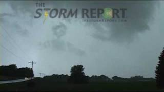 July 7th, 2009 South Dakota Severe Storms