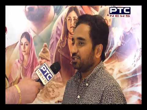 Star Cast of Film Ardaas Kariye Organise a Press Conference in Surrey, Canada