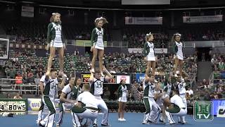 Cheer Team 2018 UCA Nationals