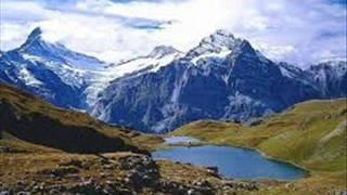 Qafqaz Dağları