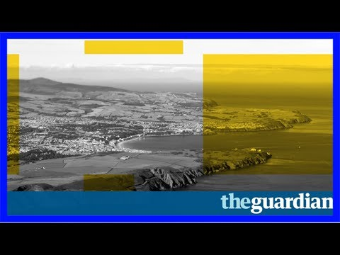 How the isle of man became a tax haven – video