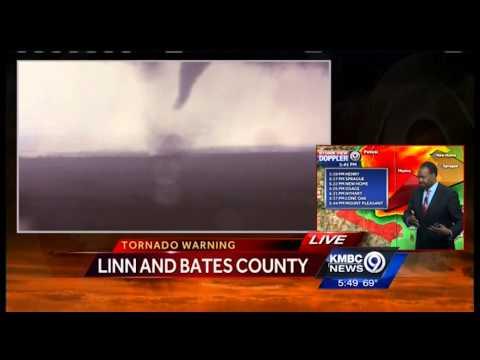 Hume, MO Tornado