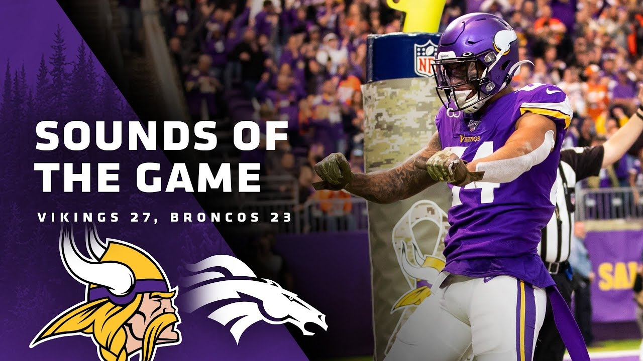 Denver Broncos: 5 players who disappointed in win over Vikings