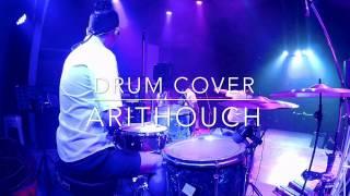 เรื่องของวันพรุ่งนี้ - ต๋อง วัฒนา drum cover by Arithouch(วงมหานคร)