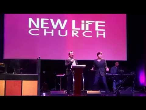 Ps. Dennis Daniel - Ugly Wrapped Gift - New Life Church Indonesia