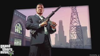 How To Download Grand Theft Auto (GTA) For Free Android Mobile Game Play 2018 All Mission Unlocked