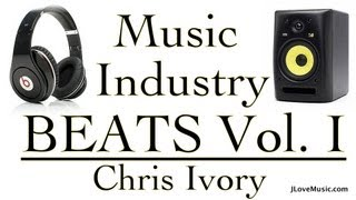 Music Industry Beats Vol I-Chris Ivory 9