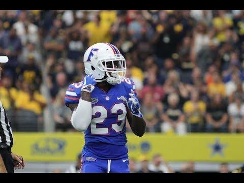 "Chauncey Gardner Jr: Florida Gator - ""The Savage"" Highlights [HD]"