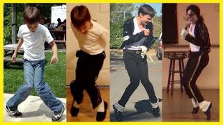 10 years impersonating michael jackson river gibbs