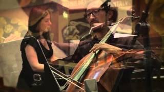 RECITAL DE VIOLÍN, VIOLONCHELO Y PIANO - BLOQUE 3