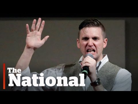 White Nationalist movement grows