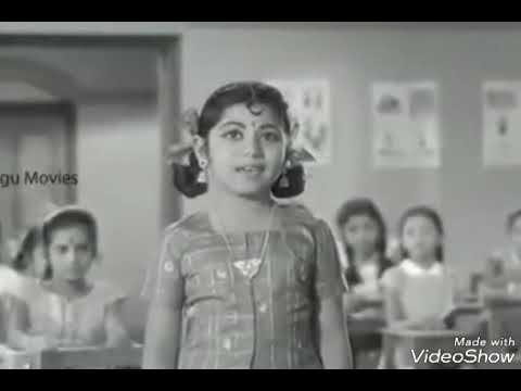 Pillalu Devudu Challani Vare - Letha Manasulu