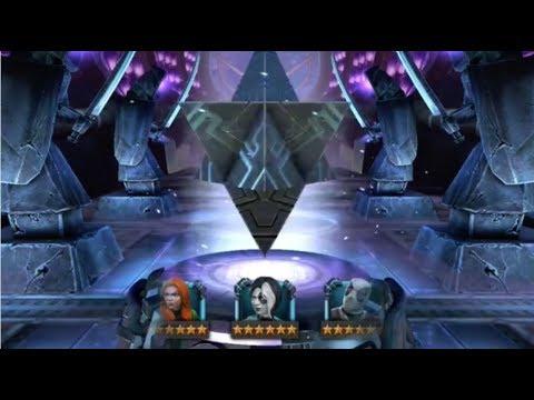 Whaler213's 16 X 5-star, 60 X Cavalier Crystal, & 3 X 6-Star Crystal Opening!