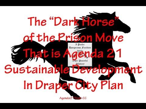 The Dark Horse Behind Draper City Development and the Utah State Prison Move