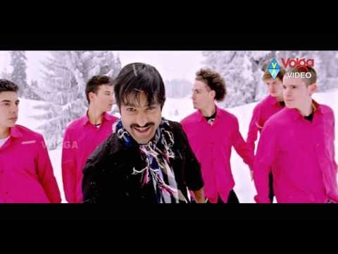 Baadshah Songs   Banthi Poola Janaki   Jr NTR, Kajal Aggarwal   Full HD